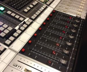 Early Adopters: The Bunker Studio Boosts Its SSL 4000 With Automan Automation