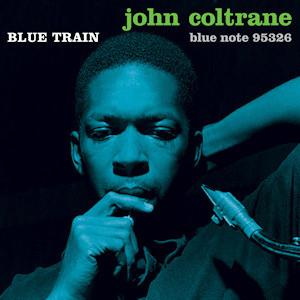 """John Coltrane's """"Blue Train"""" was recorded at the Van Gelder Studio on September 15, 1957."""