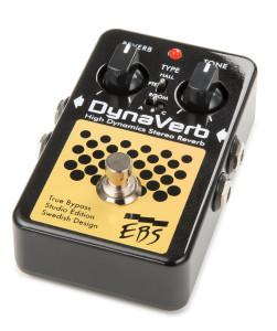 The EBS DynaVerb SE.