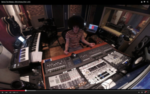 """Making the Mix"" Video Tutorial with Matty Amendola"