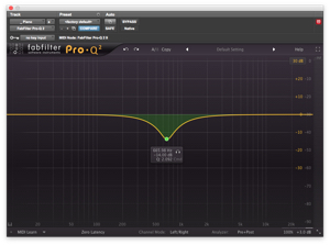 Back to Basics: 3 Simple Steps to Improve Your Mixes with Subtractive EQ