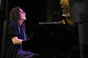 David Chesky, performing at Jazz at Lincoln Center.