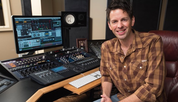 Jeff Juliano on Mixing Big Records in a Small Town