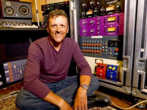 Making the Mix Room: Michael James — Simi Valley, CA