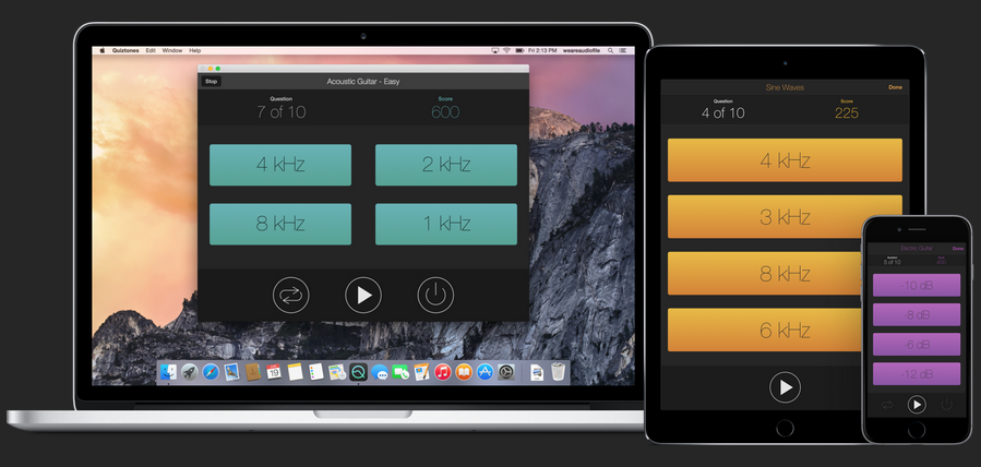 The Best Ear Training Apps for Producers, Engineers & Recording Musicians