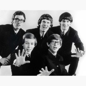 The Zombies, though under-recognized in their day, have since come to be counted as one of the most influential and creative groups of the 1960s Britpop era.