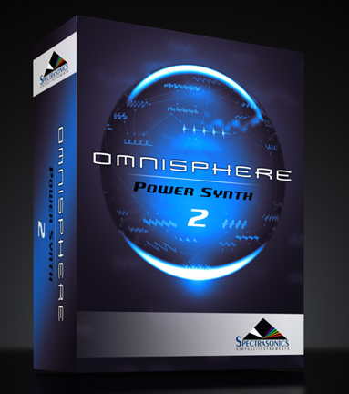 New Gear Review: Spectrasonics Omnisphere V2