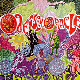 The Zombie's Odessey and Oracle