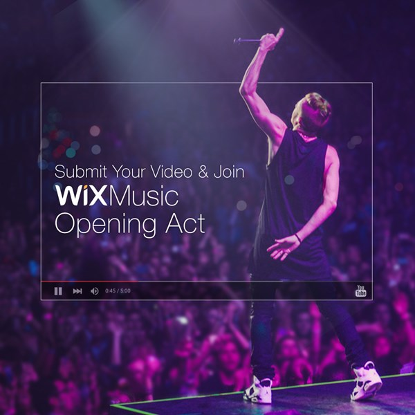 Wix Music 2.0: Wix.com Joins Forces With Macklemore and Ryan Lewis to Launch Music Distribution Platform