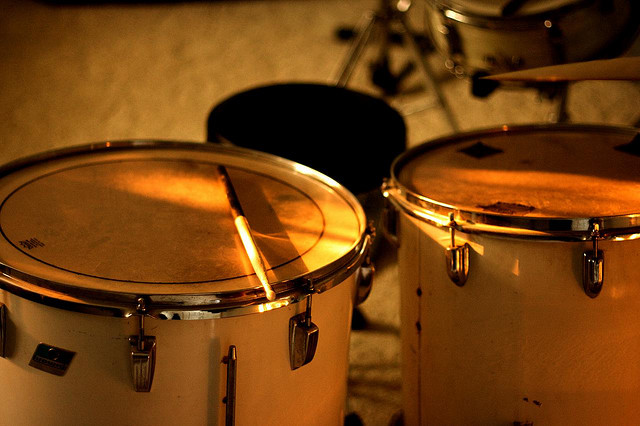 The Art of Layering: 5 Principles for More Powerful Drums — SonicScoop