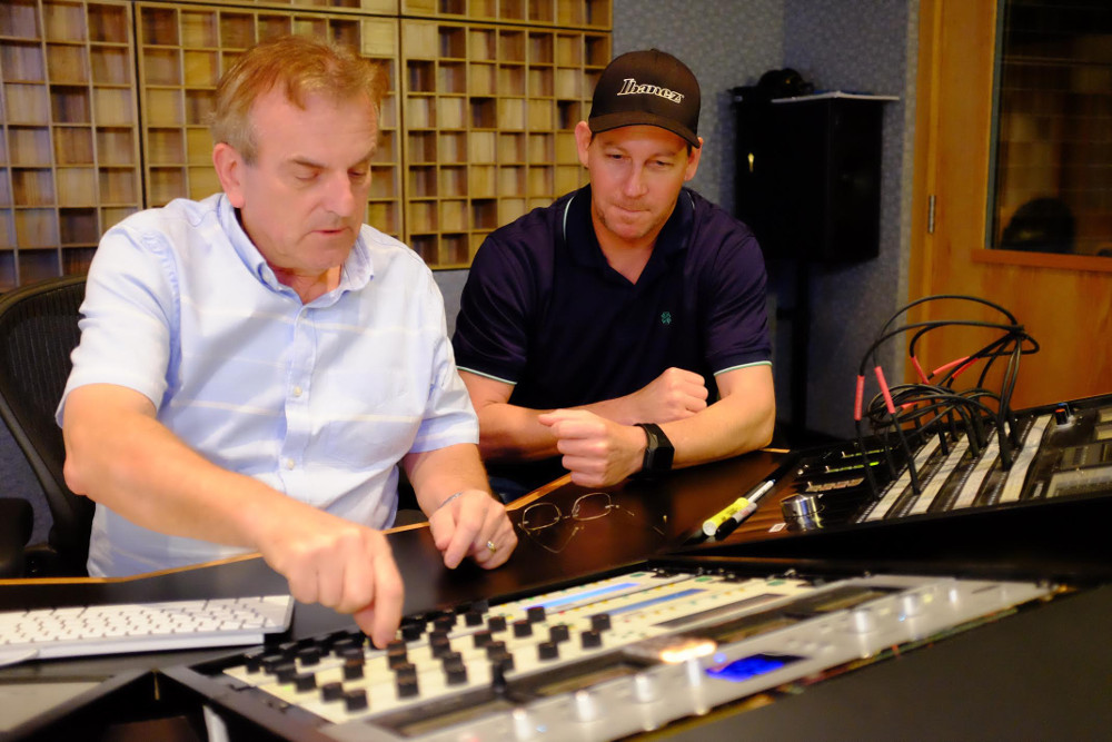 Audio Education Focus: Are High End Workshops Worth It?