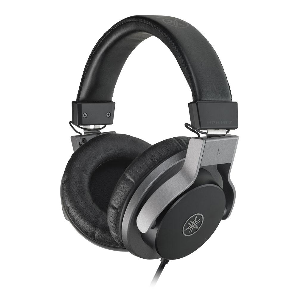 Yamaha Announces HPH-MT7 Monitor Headphones