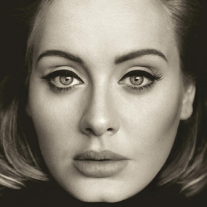 Adele's 25 is on its way to a historic start.