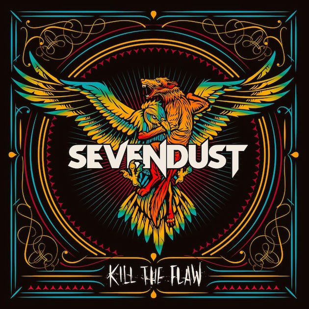 "Mastering Analysis: How Andy VanDette Mastered ""Not Today"" by Sevendust"