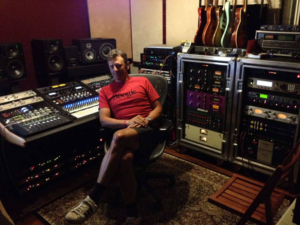 Michael James Part II — His 138 Studio Tools for Mixing Hits