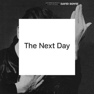 """Mario J. McNulty worked closely with David Bowie and Tony Visconti on 2013's """"The Next Day."""""""