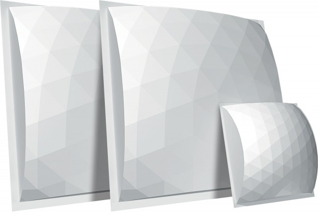 Auralex Announces GeoFusor Sound Diffusors