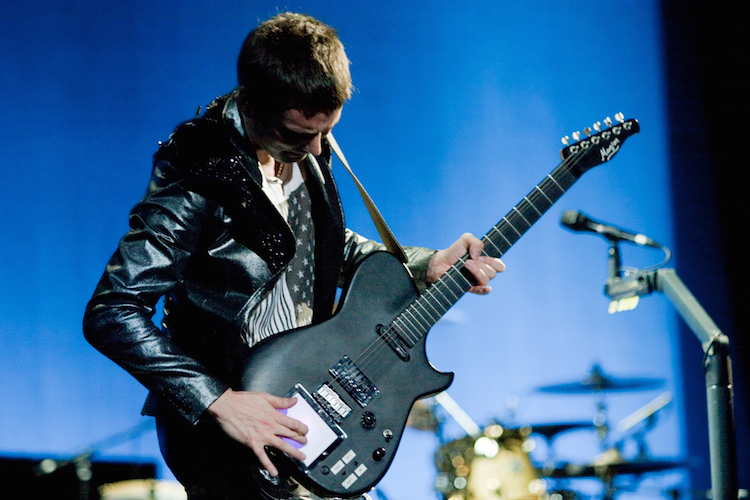 """Get """"That"""" Guitar Tone: Muse Edition"""