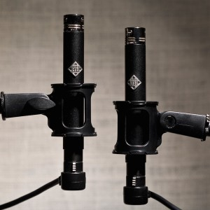 Gear Review: Telefunken M60 Master Stereo Set — SonicScoop