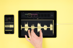 Blocs Wave app for iOS Now Available — SonicScoop
