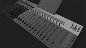 AXIS early concept design