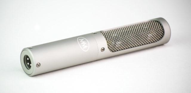 Microphone Company Mesanovic Announces Model 2A Ribbon Mic