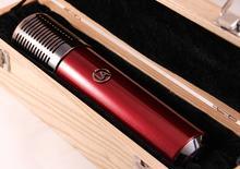 New Gear Review: Luke Audio AL-X751 Microphone