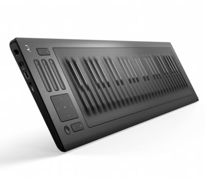 The ROLI Seaboard RISE 49