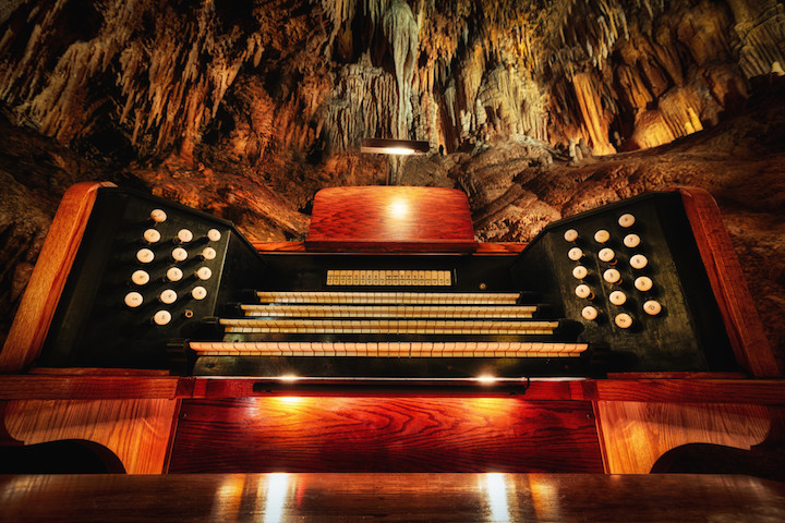 Inside The Great Stalacpipe Organ: The World's Largest Musical Instrument