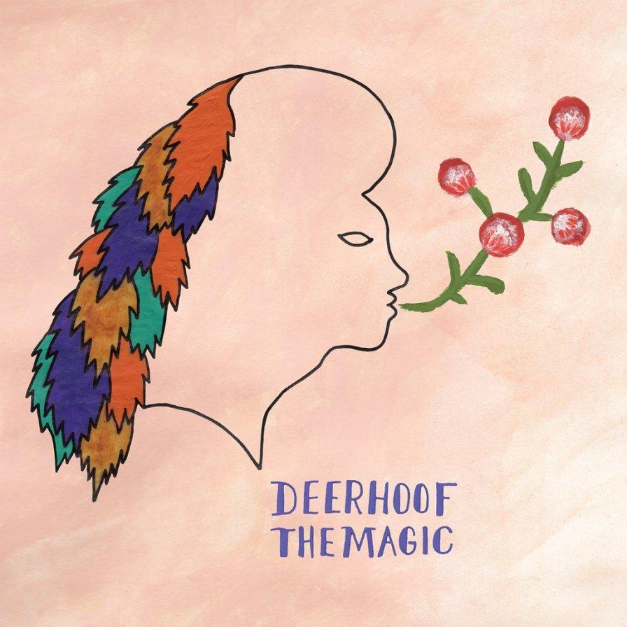 John Dieterich of Deerhoof on Making 'The Magic'