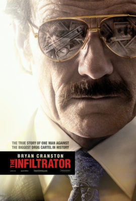 """Studio Solutions: Score Problem Solving for """"The Infiltrator"""""""