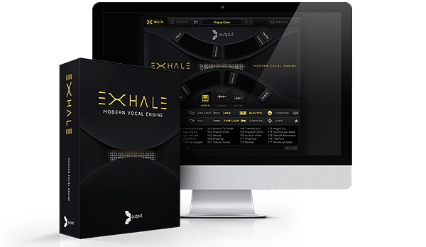 New Software Review: Output Exhale