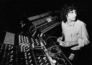 """""""The Mad Genius of Manchester"""": A Profile of Producer Martin Hannett"""