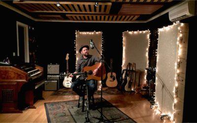 Bergatron House Of Music An L A Studio With A Hidden Mountain