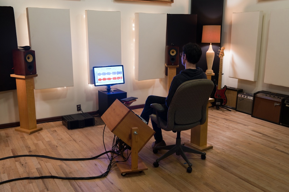 Avoiding Crimes Against Speakers: 3 Tips from a Mastering Engineer