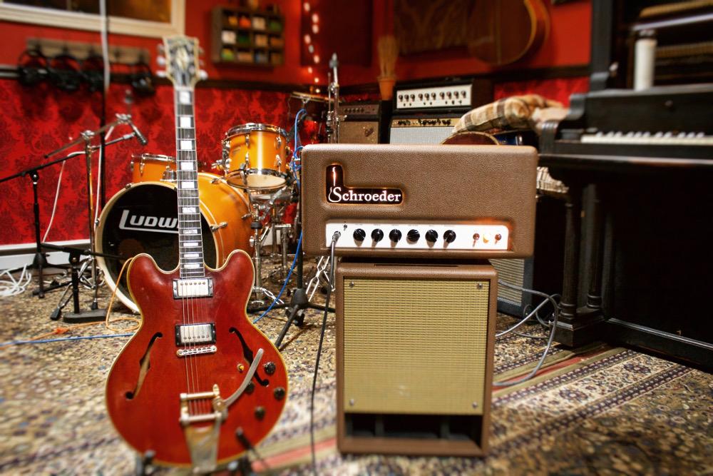 Destination Studio Sweet Spot: Velvet Elk Studios – Pocono Lake, PA