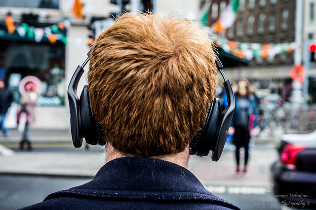 Ask an Audiologist: Protecting Musicians' & Audio Engineers' Greatest Asset