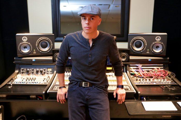 Luca Pretolesi Mixes EDM Stems with Dangerous Music Gear