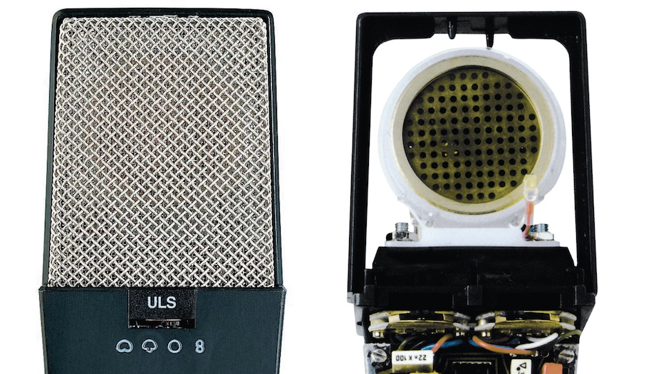 Curing Condenser Confusion: An Audio History of the AKG C 414
