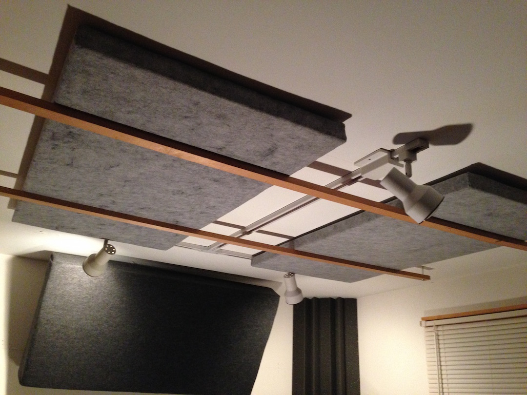 diy studio design: how to build cost-effective acoustic panels