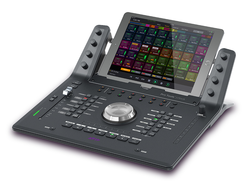 New Gear Review: Avid's Pro Tools Dock