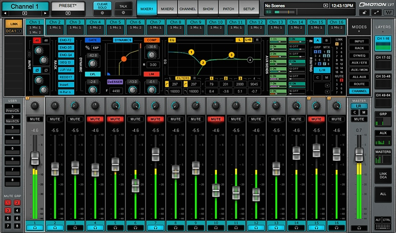 Demystifying Waves' DiGiGrid: Can It Enhance the Way you Work in the Studio or on Stage?
