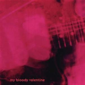 "The Album That Almost Wasn't: My Bloody Valentine and the Making of ""Loveless"""