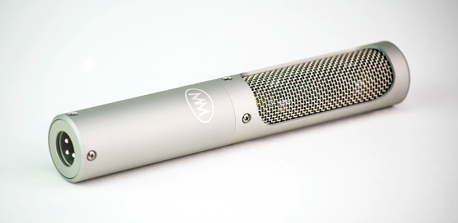 New Gear Review: Mesanovic Model 2A Ribbon Microphone (With Audio Examples)