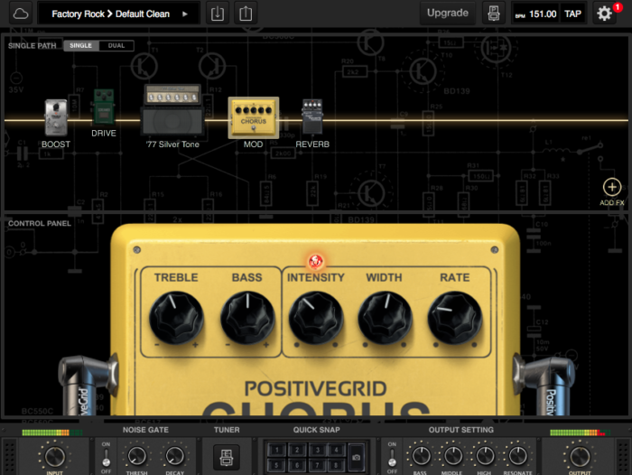 Focusrite's Plug-In Collective Introduces BIAS FX LE from Positive Grid