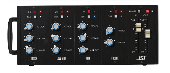 New Software Review: Transify by Joey Sturgis Tones