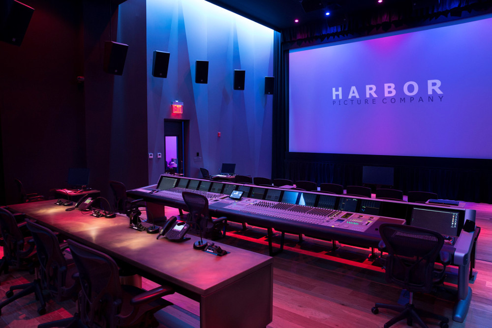 Harbor Grand has been the biggest addition to NYC audio post in quite some time.