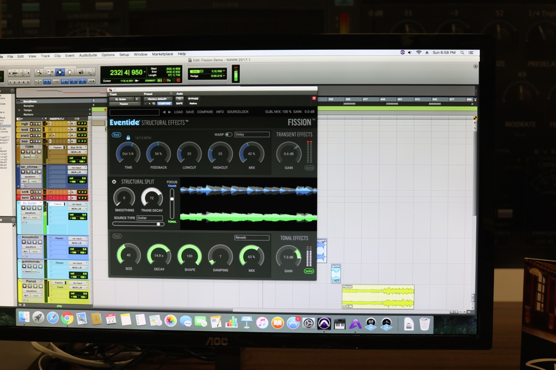 Software Roundup: The Best Transient Shaping Plugins on the