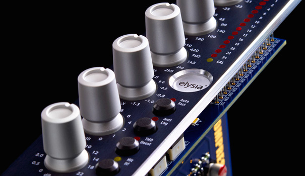 New Gear Review: elysia MPressor 500