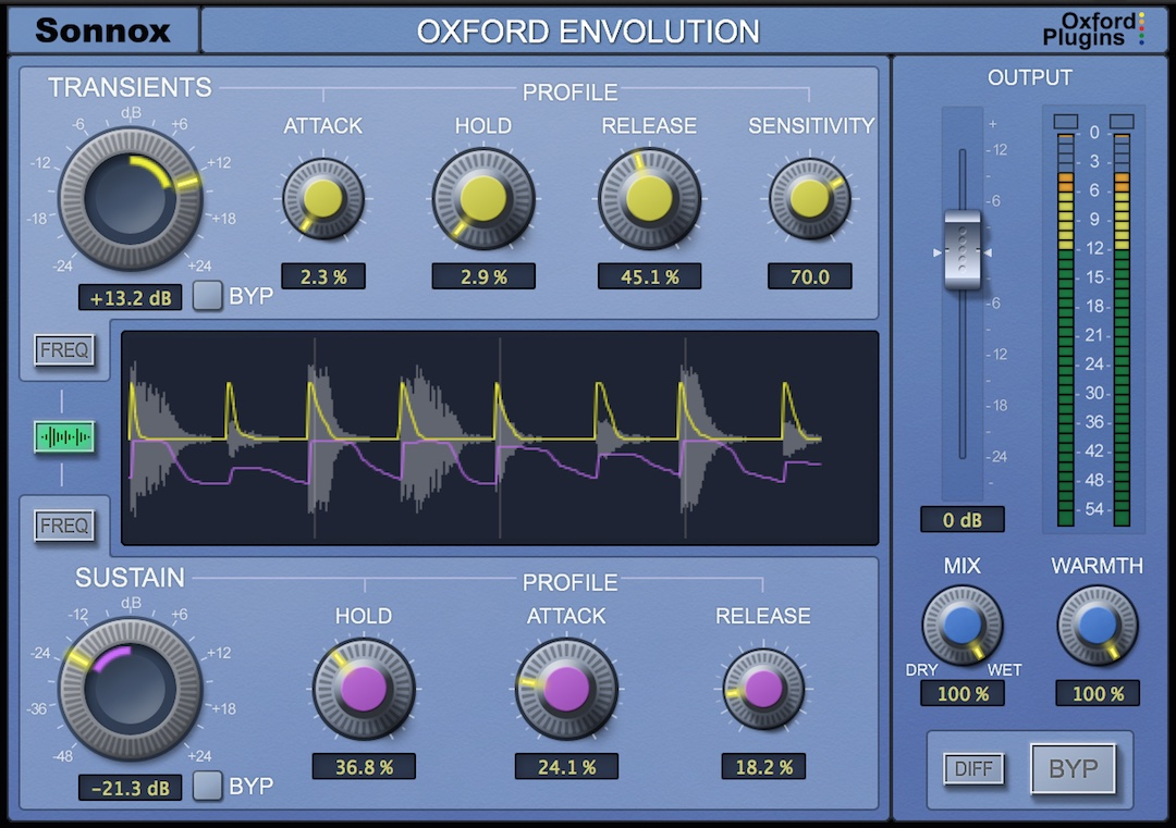 Software Roundup The Best Transient Shaping Plugins On